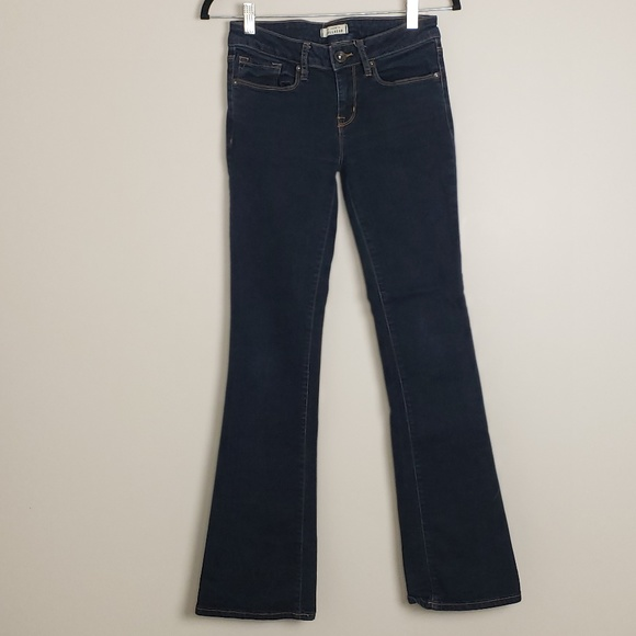 335450bf467 Bullhead Jeans | Slim Boot In Dark Denim F4 | Poshmark